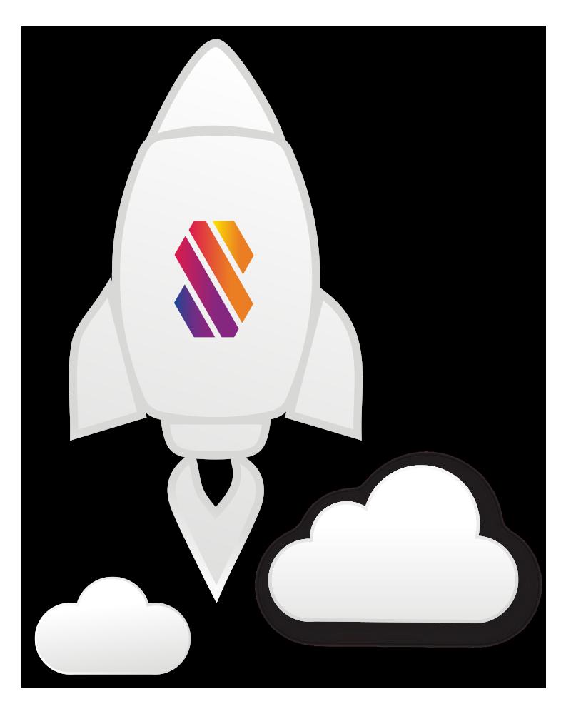 Siderian Cloud Launch