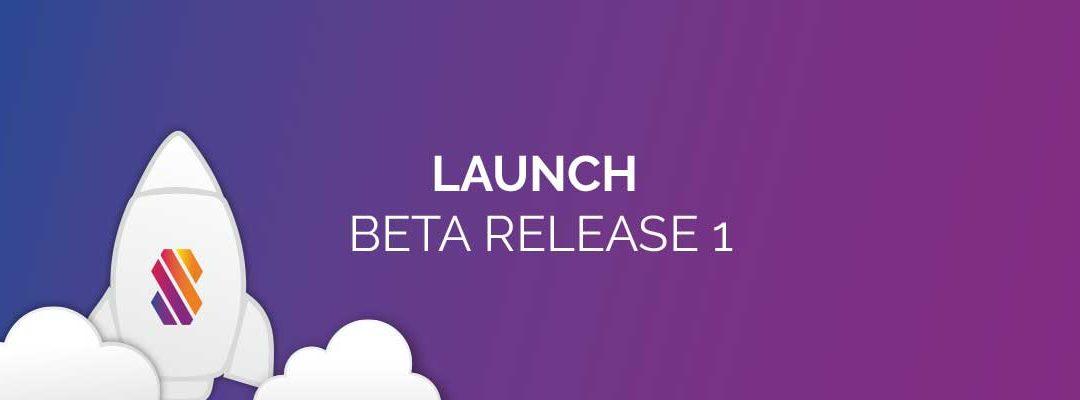 Siderian Cloud – Beta release 1.0