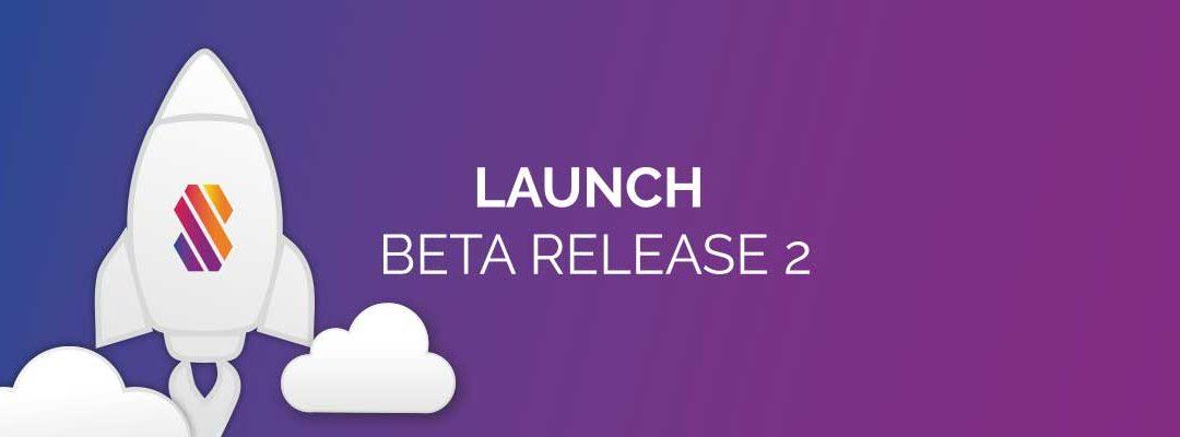 Siderian Cloud – Beta release 2.0